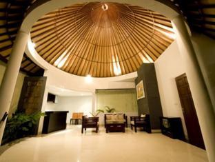 The Bidadari Villas and Spa Bali - Interior