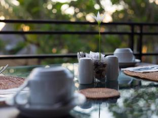 The Bidadari Villas and Spa Bali - The Yubi Restaurant