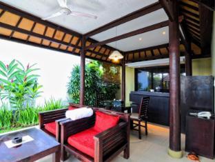 The Bidadari Villas and Spa Bali - Living Room