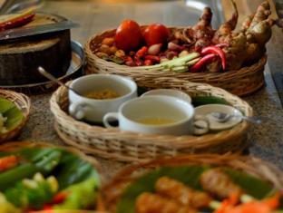 The Bidadari Villas and Spa Bali - Cooking Class