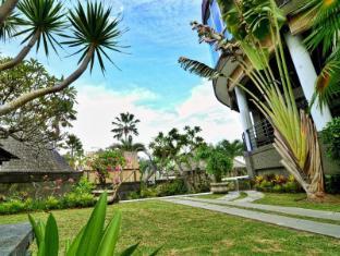 The Bidadari Villas and Spa Bali - Garden