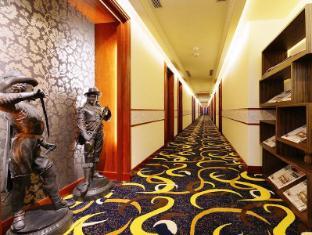 Chyuan Du Spring Resort Taipei - Interior