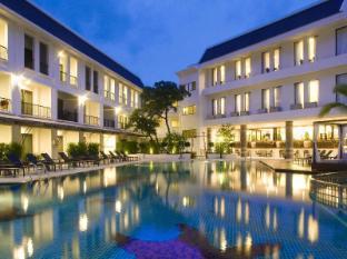 Sawaddi Patong Resort & Spa Phuket - Swimming Pool