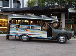 Sawaddi Patong Resort & Spa Phuket - Shuttle service