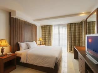 Baywalk Residence Pattaya - Family Suite Sea View - Bedroom