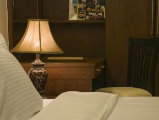 Baywalk Residence Pattaya - Executive Deluxe King Bed