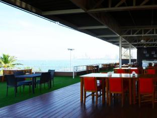 Baywalk Residence Pattaya - Restaurant