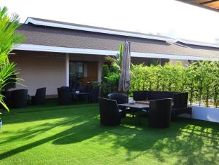 Baywalk Residence Pattaya - Restaurant
