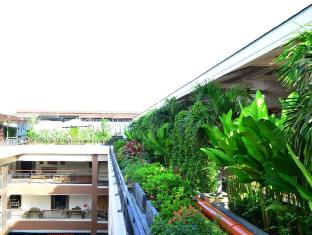Baywalk Residence Pattaya - Interior