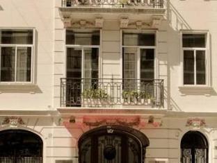 Duque Hotel Boutique & Spa Buenos Aires - Exterior