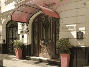 Duque Hotel Boutique & Spa Buenos Aires - Entrance