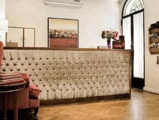 Duque Hotel Boutique & Spa Buenos Aires - Reception