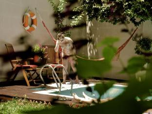 Duque Hotel Boutique & Spa Buenos Aires - Swimming Pool