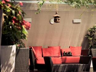 Duque Hotel Boutique & Spa Buenos Aires - Exterior Lounge