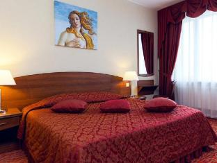Maxima Panorama Moscow - Guest Room