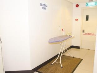 StarPoints Hotel Kuala Lumpur Kuala Lumpur - Ironing Facilities
