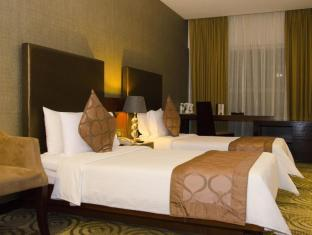 StarPoints Hotel Kuala Lumpur Kuala Lumpur - Deluxe room