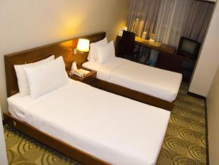 StarPoints Hotel Kuala Lumpur Kuala Lumpur - Superior room