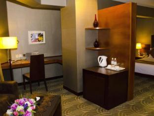 StarPoints Hotel Kuala Lumpur Kuala Lumpur - Executive Deluxe room