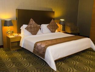 StarPoints Hotel Kuala Lumpur Kuala Lumpur - Deluxe