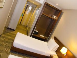 StarPoints Hotel Kuala Lumpur Kuala Lumpur - Superior
