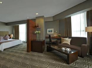 StarPoints Hotel Kuala Lumpur Kuala Lumpur - Executive Deluxe Suite Room