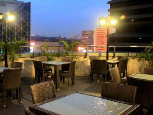 StarPoints Hotel Kuala Lumpur Kuala Lumpur - Coffee Shop/Cafe