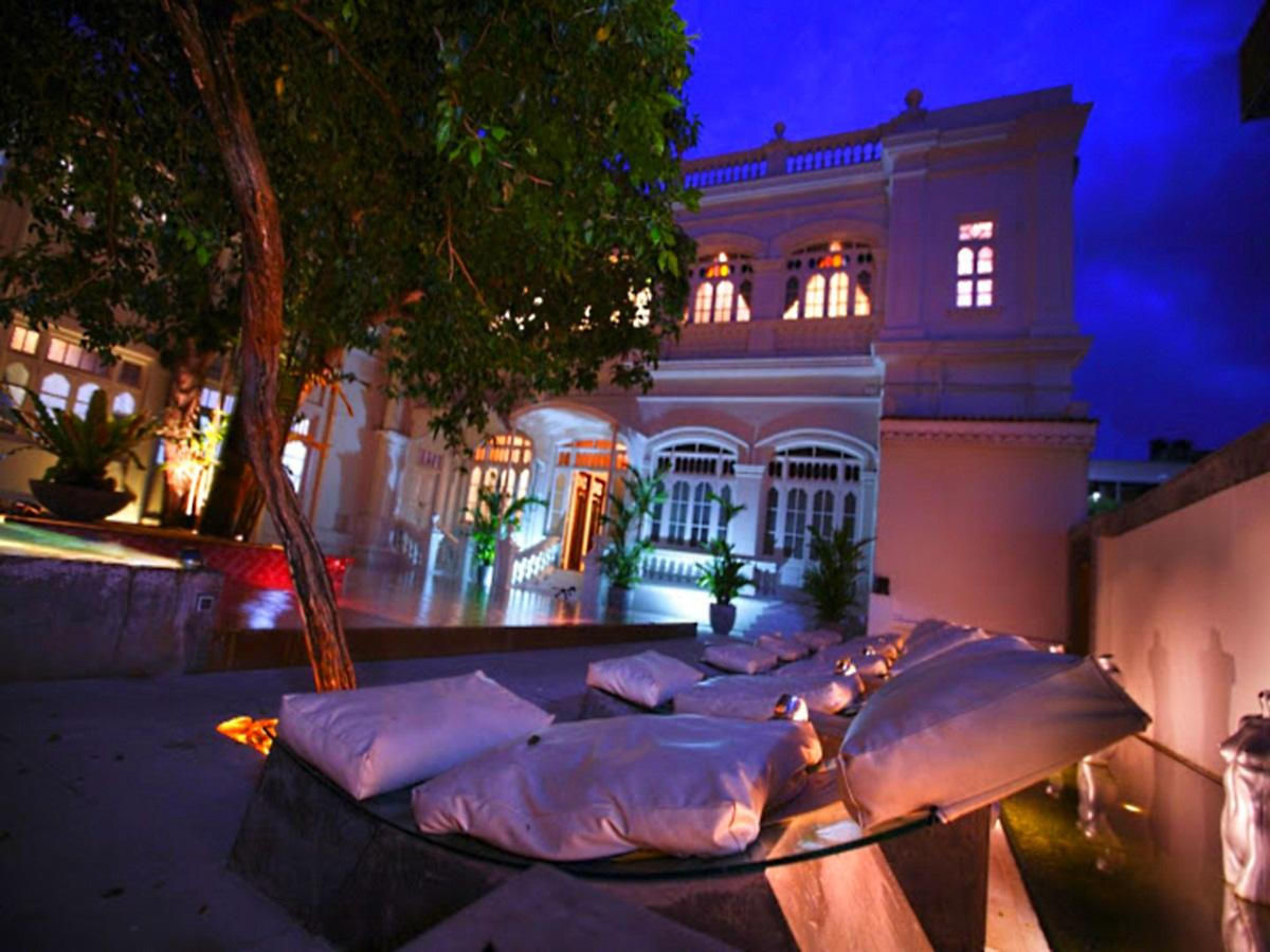 CASA Colombo Collection Colombo