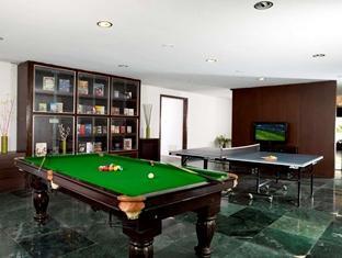 Citrus Sriperumbudur Hotel Chennai - Game Zone