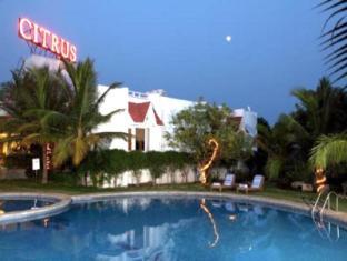 Citrus Sriperumbudur Hotel Chennai - Exterior