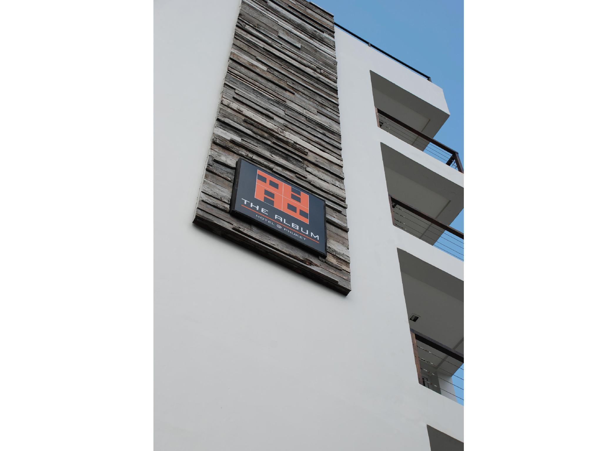 ザ アルバム ホテル18