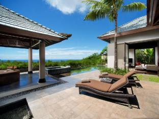 Banyan Tree Ungasan Hotel Bali - Pool Villa Sea View