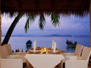 Rayaburi Resort Phuket - Restaurace