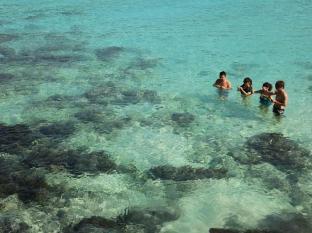Rayaburi Resort Puketas - Sportas ir pramogos