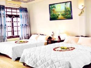 Golden Dragon Hotel Nha Trang