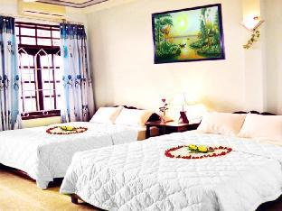Khách sạn Golden Dragon Nha Trang