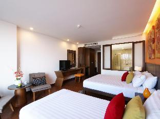 ホテル ジェイ パタヤ Hotel J Pattaya