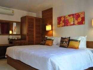 Vieng Mantra Hotel Chiang Mai - Guest Room