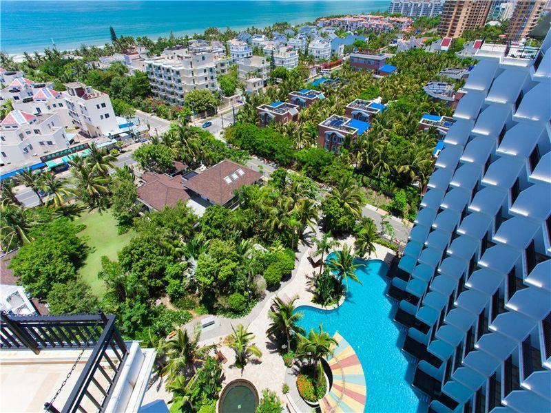 David Legend Resort