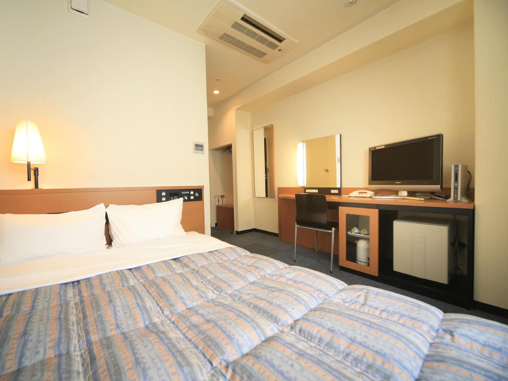 Hotel Via Inn Hiroshima Kanayamacho