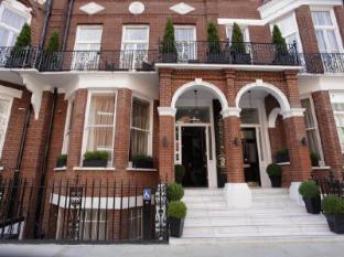 Presidential Apartments Kensington London