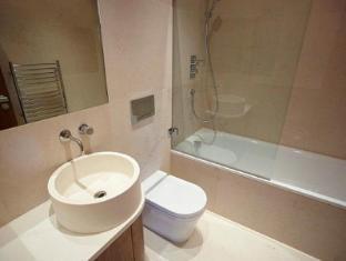 Presidential Apartments Kensington London - Bathroom