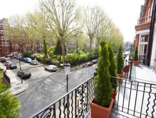 Presidential Apartments Kensington London - Balcony/Terrace