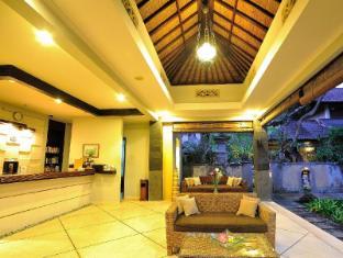 De Munut Balinese Resort Bali - Lobby