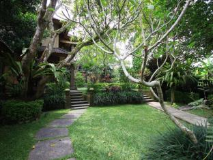 De Munut Balinese Resort Bali - Garden
