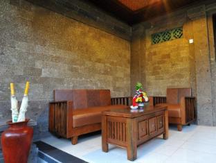De Munut Balinese Resort Bali - Balcony/Terrace