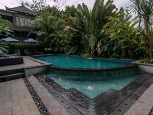 De Munut Balinese Resort Bali - Swimming Pool