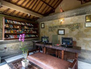 De Munut Balinese Resort Bali - Facilities