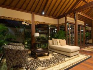 DISINI Luxury Spa Villa Bali - Interior