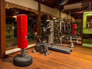 DISINI Luxury Spa Villa Bali - 3 Bedroom Presidential Suite Villa